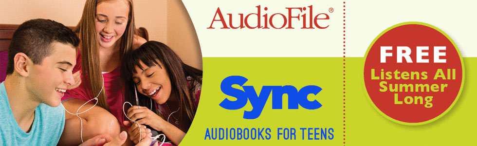 Free audiobooks from Sync!