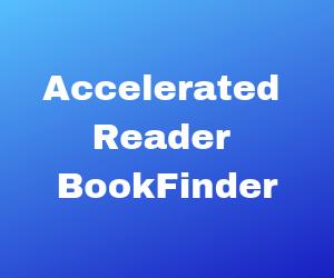 Accelerated Reader Bookfinder link