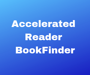 Accelerated Reader Bookfinder link